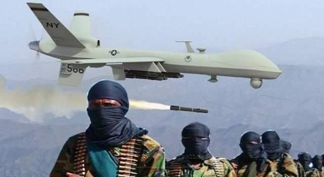 AlShabaab drone