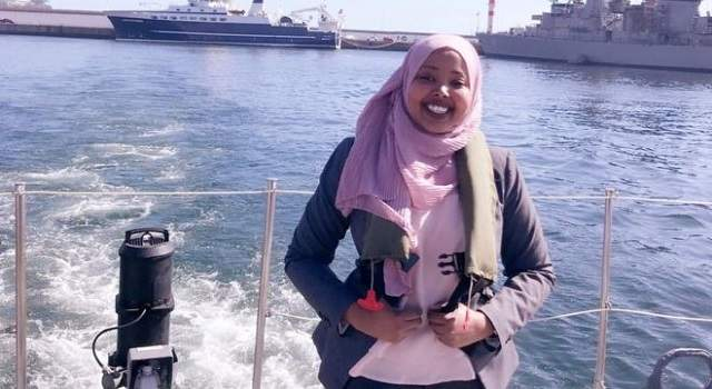 Khadra Cabdi Axmed