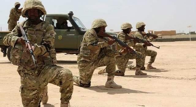 ciidamada somalia