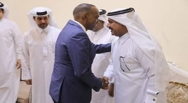 difaaca qatar dhuusamareeb4