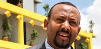 ethiopia R AbiyAhmed