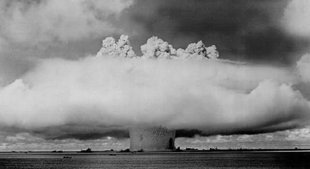 nuclear duufaan