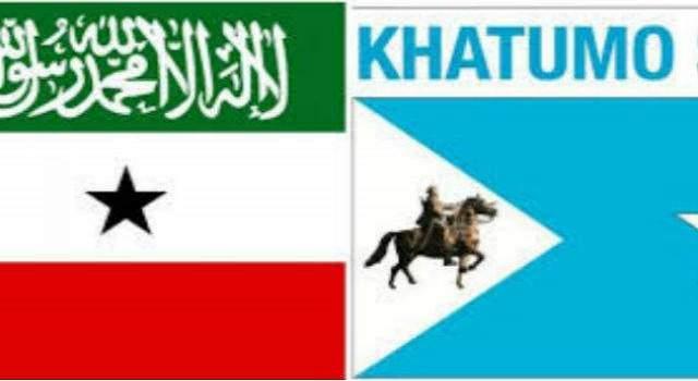 somaliland vs khaatumo