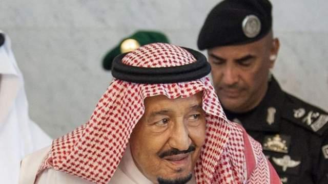 Janaraal Abdel Aziz al Fagham iyo salmaan
