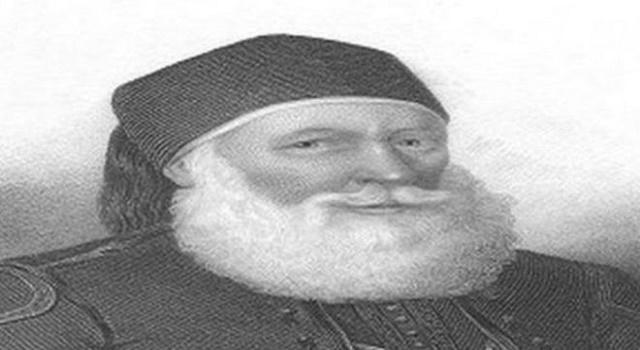 Maxamed Ali Pasha