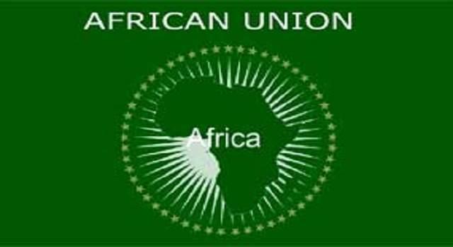 logo african union