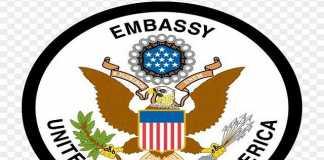 US embassay