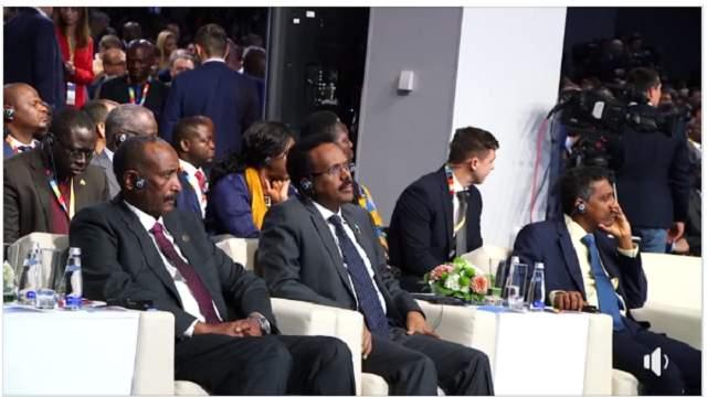 farmaajo africa russia summit