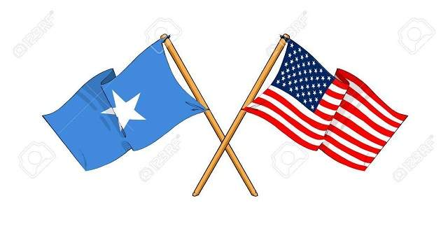 friendship between somalia and usa