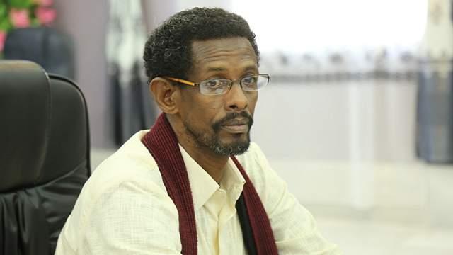 Maxamuud Sayid Aadan