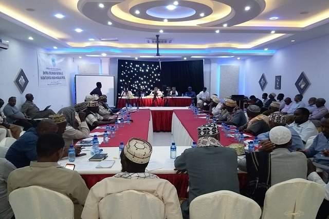 Shirka wadahadal somalia somaliland