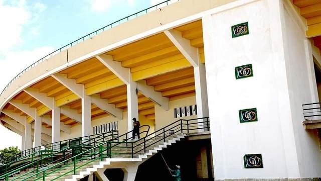 Stadium Mogadishu