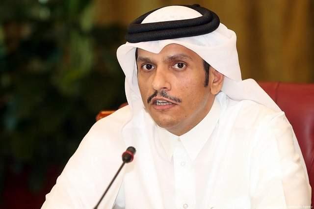 WAD Qadar M bin Abdulrahman al Thani