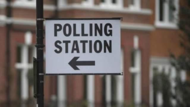 polling uk
