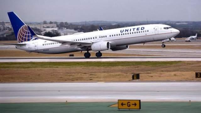 shirkadda United Airlines