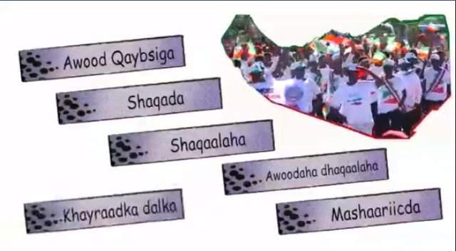 somaliland malawada leeyahay