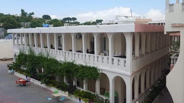 syl hotel