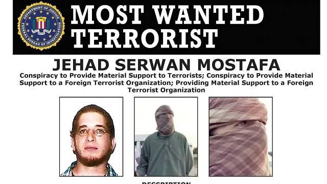 wanted jehad serwan mostafa