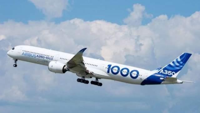 A350 1000