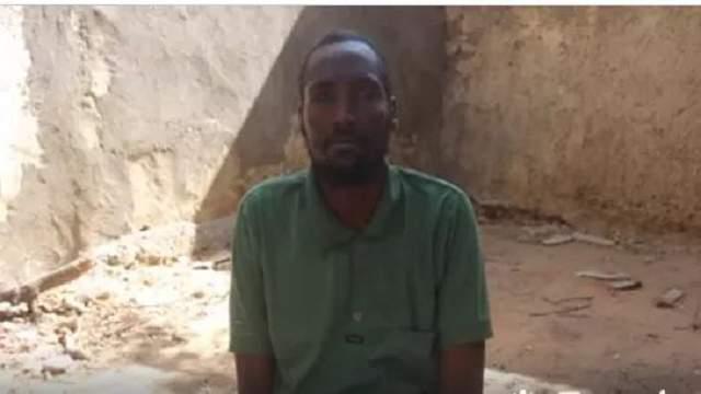Maxamed Shabaab kafakaday