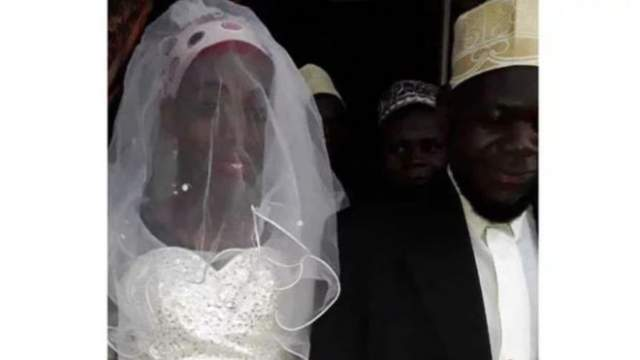 Sheekh Maxamed Mutumba uganda