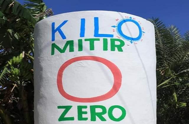 argo km zero6