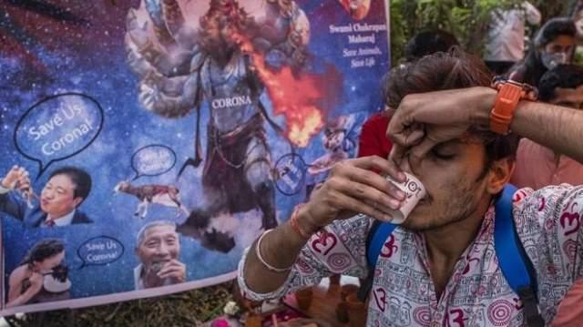 Hindu cabaya kaadi lo