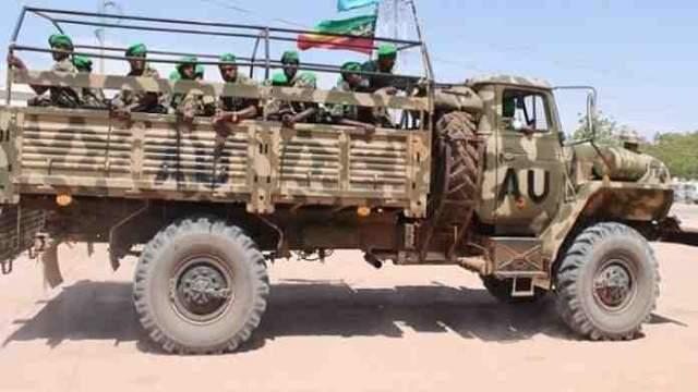 ethiopian army Amisom