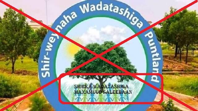 shirka wadatashiga puntland2