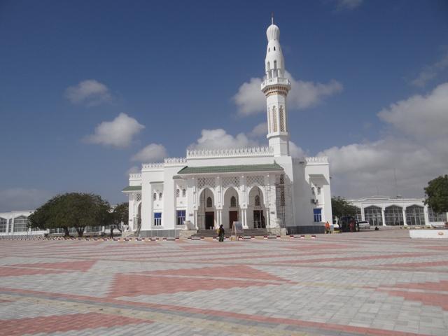 masjid isbahaysiga islaamka1