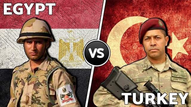 Masar and Turkey