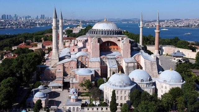 masjid turkey