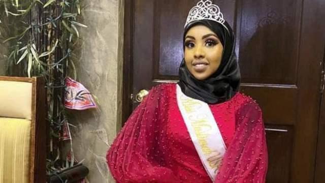 Sahra Abuukar