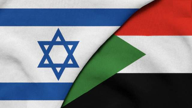 israel iyo sudan