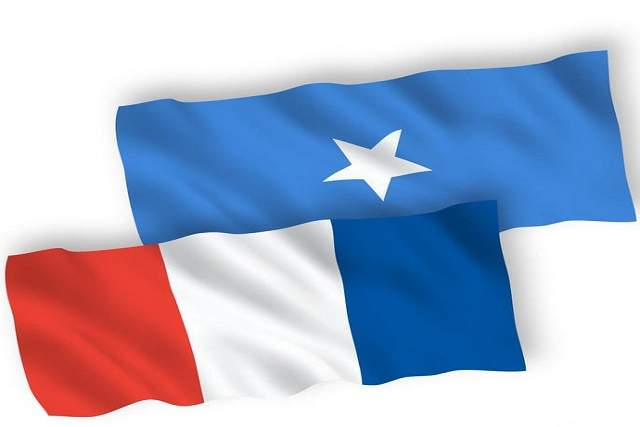 Somalia France