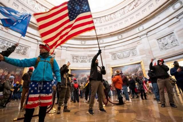 Rabshadihii Capitol hill