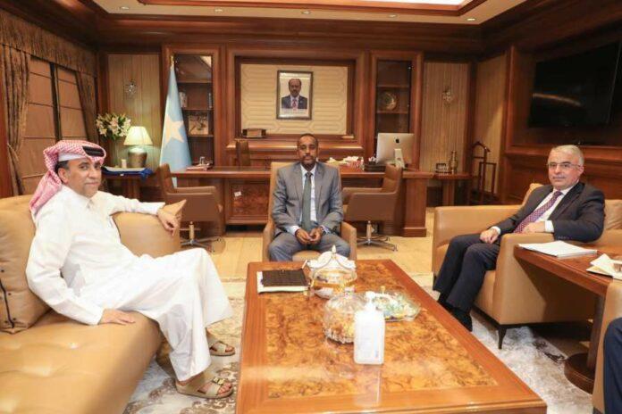 rooble iyo Danjirayaasha Turkiga Qatar