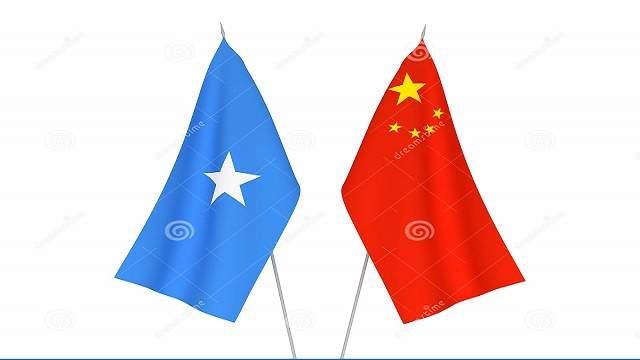 china and somalia