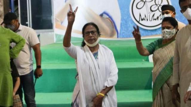 Mamata Banerjee india
