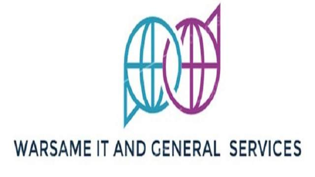 WARSAME IT AND GENERAL SERVICES