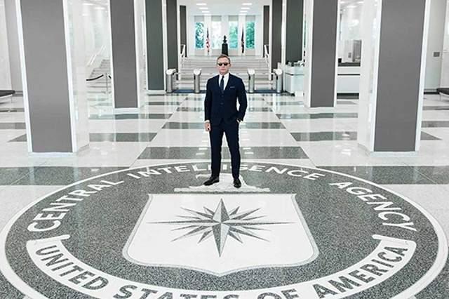 CIA usa
