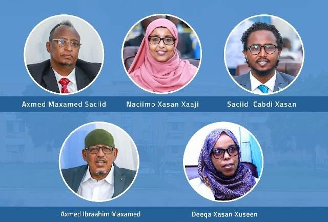 somaliland senators2